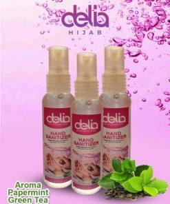Delia Hand Sanitizer Spray